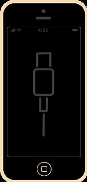 iphone 5 wymiana złącza ładowania zlacze ladowania serwis naprawa apple fixme lodz łódź