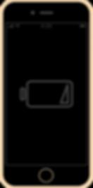 iphone 6s wymiana baterii słaba rozładowywanie serwis naprawa apple fixme lodz