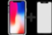 wymiana szybki, naprawa wyswietlacza iph