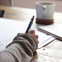 Recherche und Schreiben