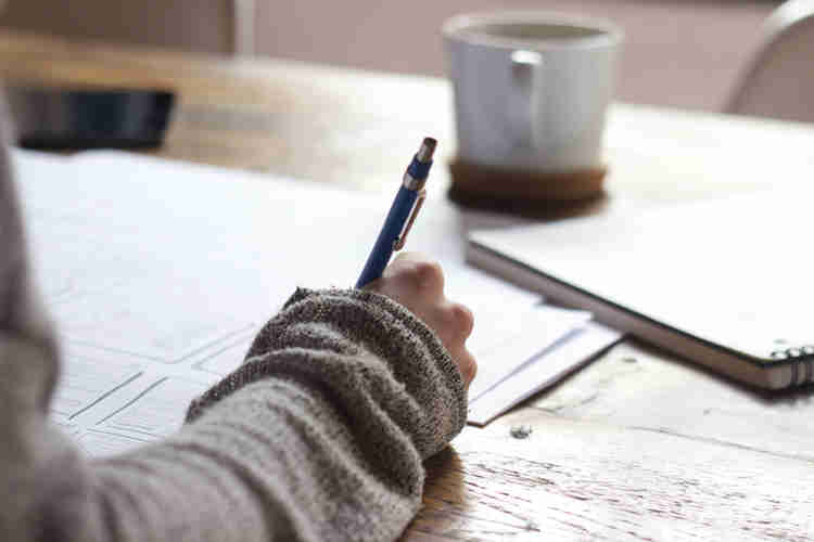 Honing Your Craft as a Writer is Half the Battle