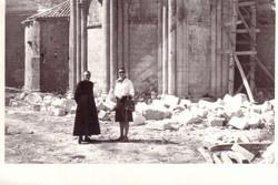 abside años 1965
