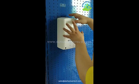 HAND-CLEAN Touch-less Dispenser (2).MP4