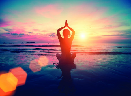 The Power of Yoga: Tapping Into the Life Force