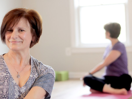 Notes on Yoga for Mood Balancing & Regulation