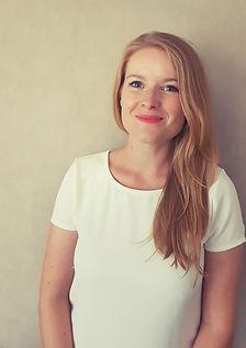 Audrey Payrau SloWin