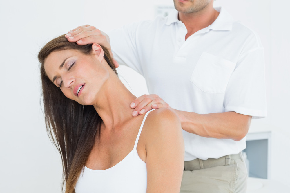 burwood neck pain
