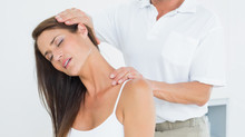 How Does A Physio Treat Neck Pain? | Energise Therapy Clinic