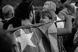 pareja mirada bandera (2 de 1)