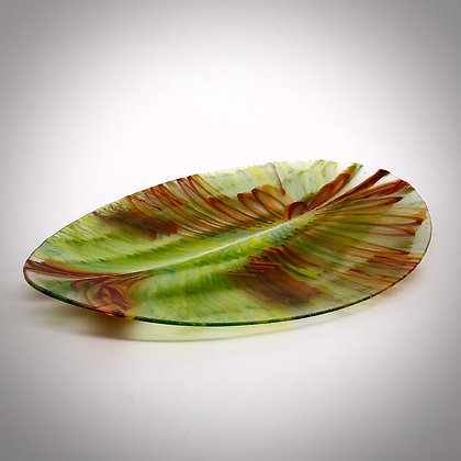 feather plate 20.012
