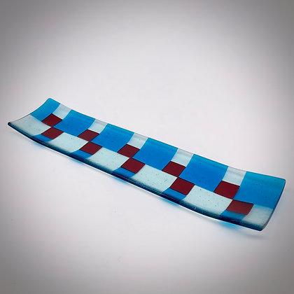 color block plate 20.507