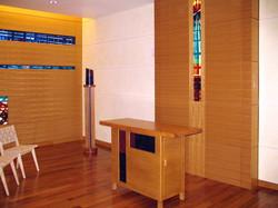 Altar and Eternal Light