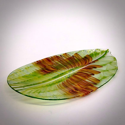 feather plate 20.009