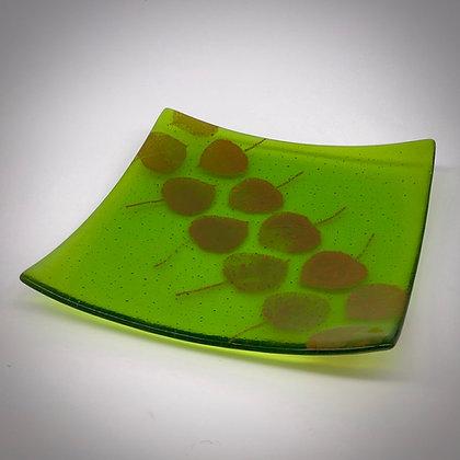 leaves plate 20.108