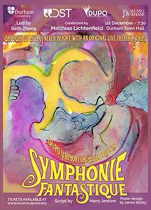 Symphonie Fantastique Poster