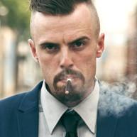 Ben Bohle - Actor - Headshot