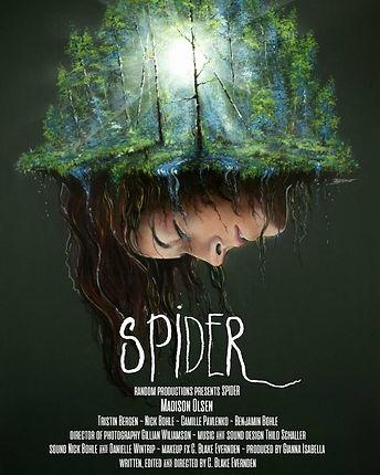 Spider poster no laurels.jpg