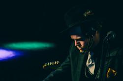 Nick Bohle Headshot Music Action