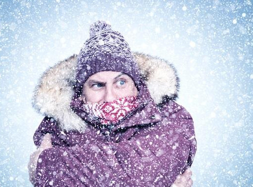 Fatos & Fakes sobre o frio nesta semana