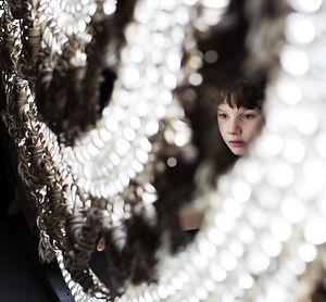 by Tina Fox. Photo by NIkki To.