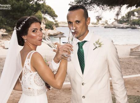Boda de Laura & José