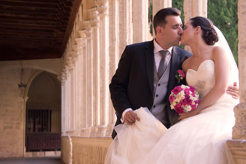 Boda de Yolanda & Mateo