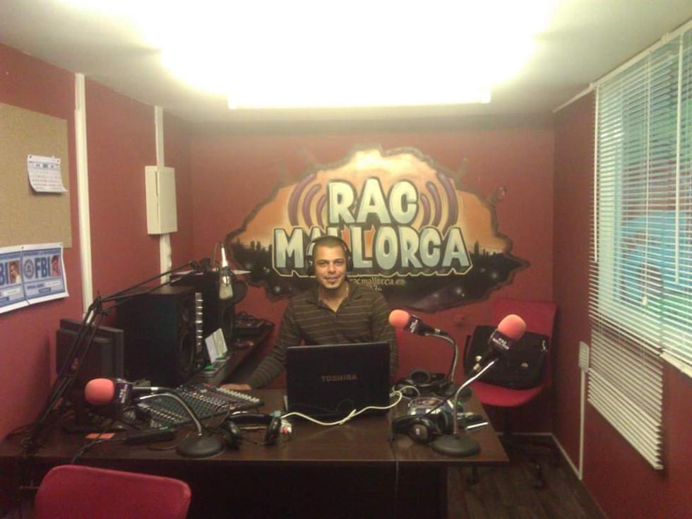Entrevista Rac Mallorca FM