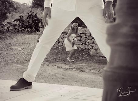 Fotógrafo de boda en Mallorca / G.T Photography