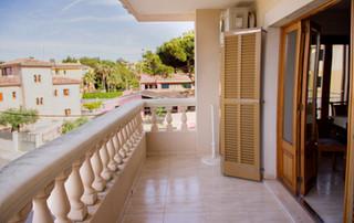 Fotografo de casas Palma de Mallorca