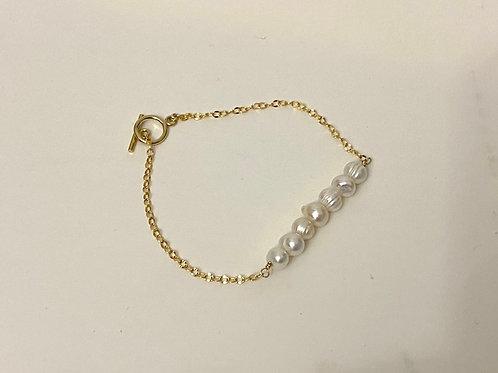 seven lucks bracelet