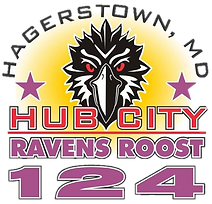 hub city ravens roost transparent.png