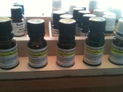 Essential Oils, Hydrosols, Carriers