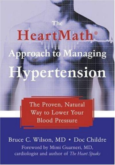 Managing Hypertension