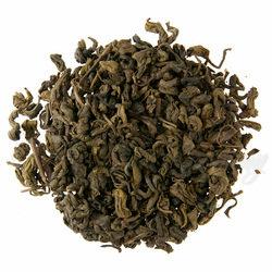 Green Spice Chai