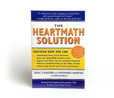 The HeartMath Solution
