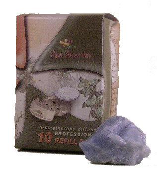 AromaSpa Scenter refill pads-10