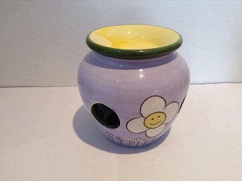 Ceramic with Flower