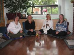 Meditation Group