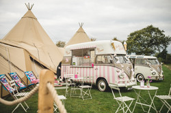 Teepee Tent Hire Open Day 002