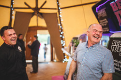 Teepee Tent Hire Open Day 132