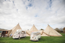 Teepee Tent Hire Open Day 021