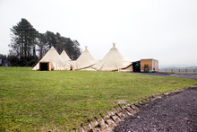Teepee Open Weekend - Hobbit Hill March 2018