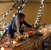 Wedding & Event Planning - By Teepee Tent Hire!