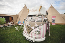 Teepee Tent Hire Open Day 027