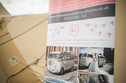 Teepee Tent Hire Open Day 024