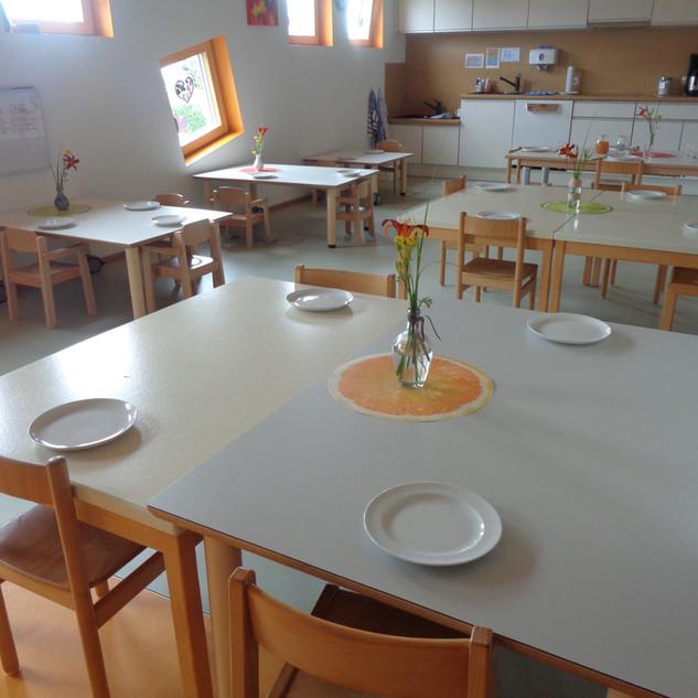 Essensbereich