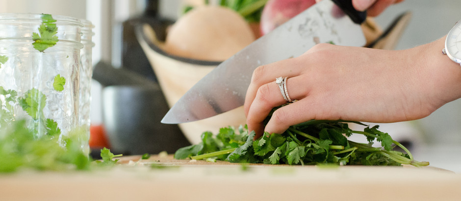 10 eating habits for better health