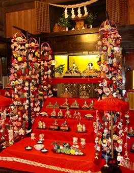 第15回盛岡町家旧暦の雛祭り 2019年4月開催決定!