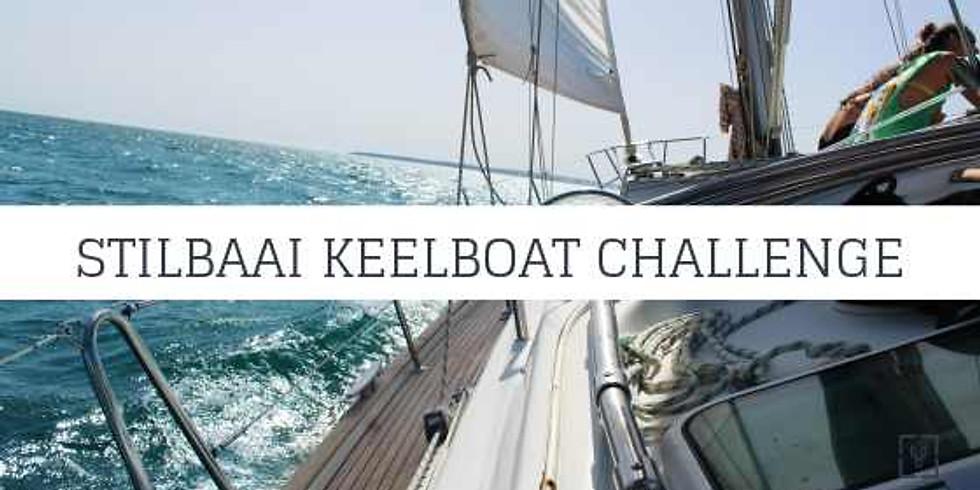 Stilbaai Keelboat Challenge