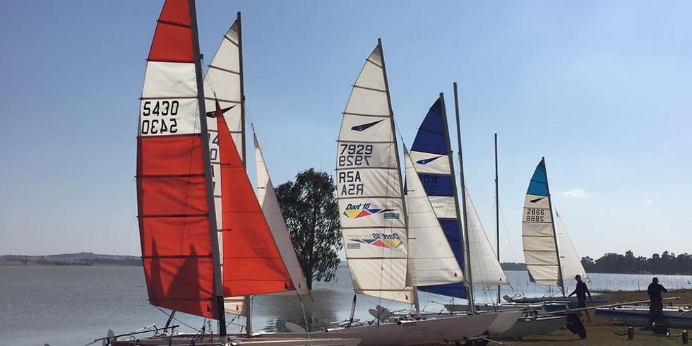 SYC Commodores League #1 & Sailing Clinic